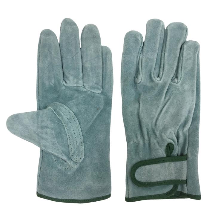 【Ace Glove】 AG458 オイルマジック 牛革グローブ 1双