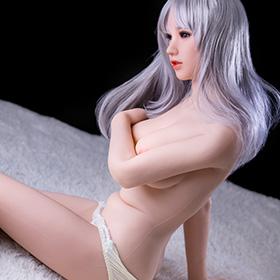 (SANHUI DOLL) 雪花(ユキカ) 160cm 「現実を超える理想の妹」
