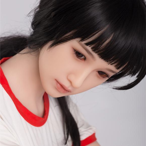 (SANHUI DOLL) 弘美(ヒロミ) 「君がいたから頑張れたこともあったんだよね」 -日本的服装が似合うおすすめドール