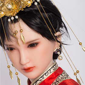 (SANHUI DOLL) ミンミ「姫と呼ばれた少女が大人へと変わる」