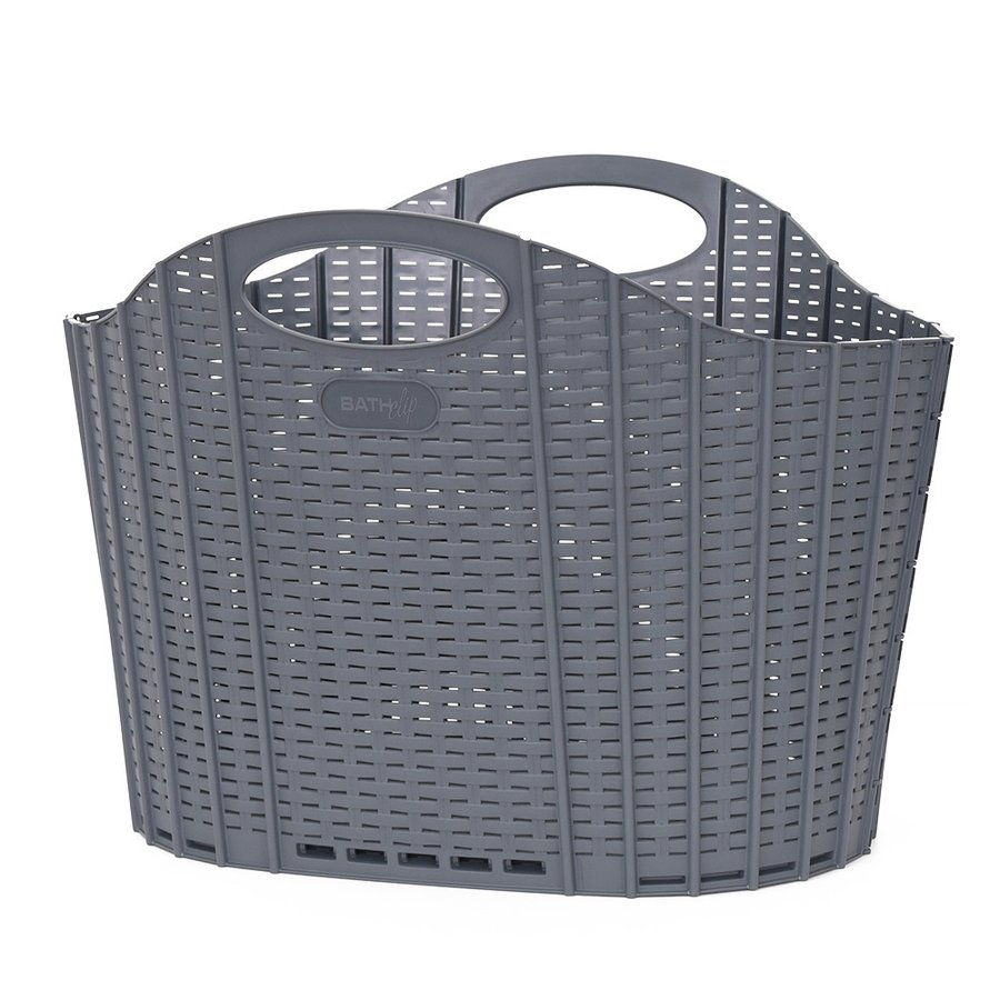 ランドリーバック 折り畳み 収納 ランドリーバスケット 選べる4色