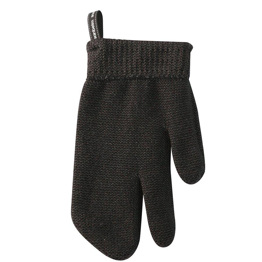 ビストロ先生 手袋たわし 1個 タワシ たわし 掃除用品 台所用品 定形外郵便で発送 送料無料