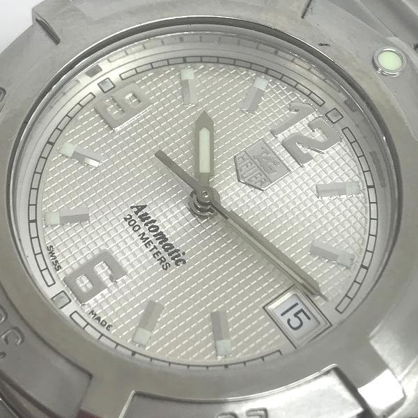 タグホイヤー 2000エクスクルーシブ WN2110