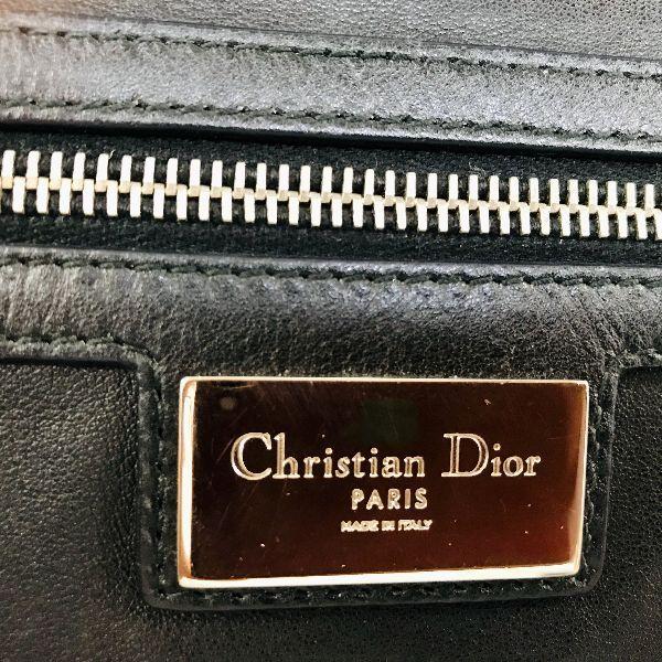 Christian Dior クリスチャンディオール ×アンセルムライル 迷彩トートバック