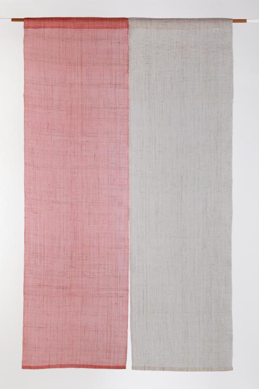 麻 150cm丈 暖簾(のれん)※送料無料