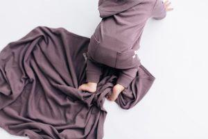 Hooded Romper【全5色】