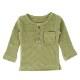 Kids Long-Sleeve Shirt【全4色】