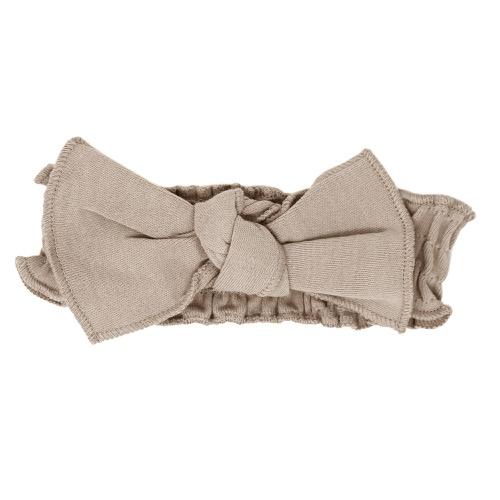 Smocked Headband【全6色】