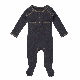 Pocket Footed Overall【全6色】