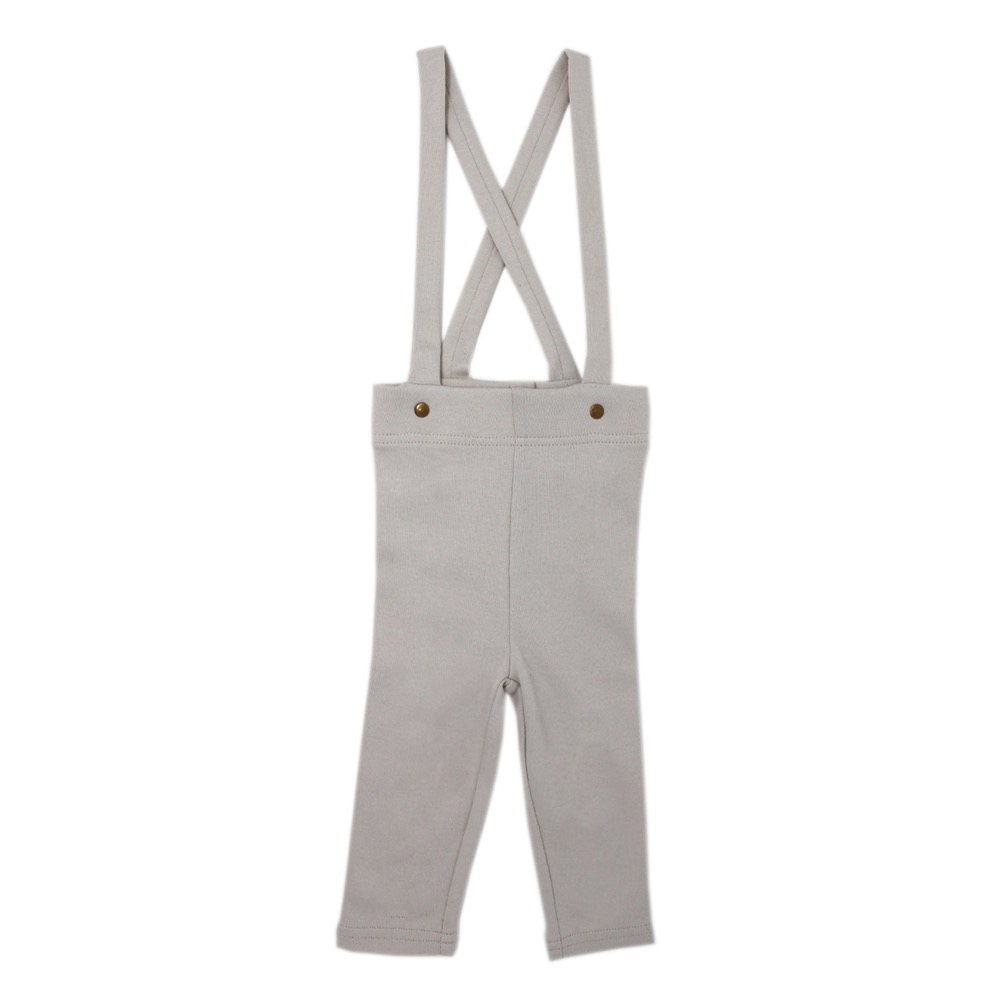 Suspender Pants【全2色】