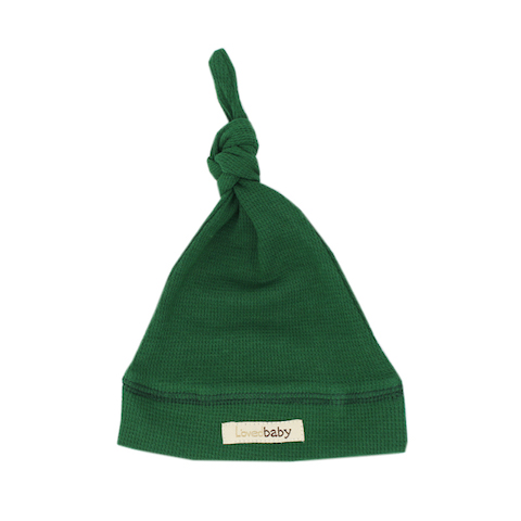 Knotted Cap【全5色】