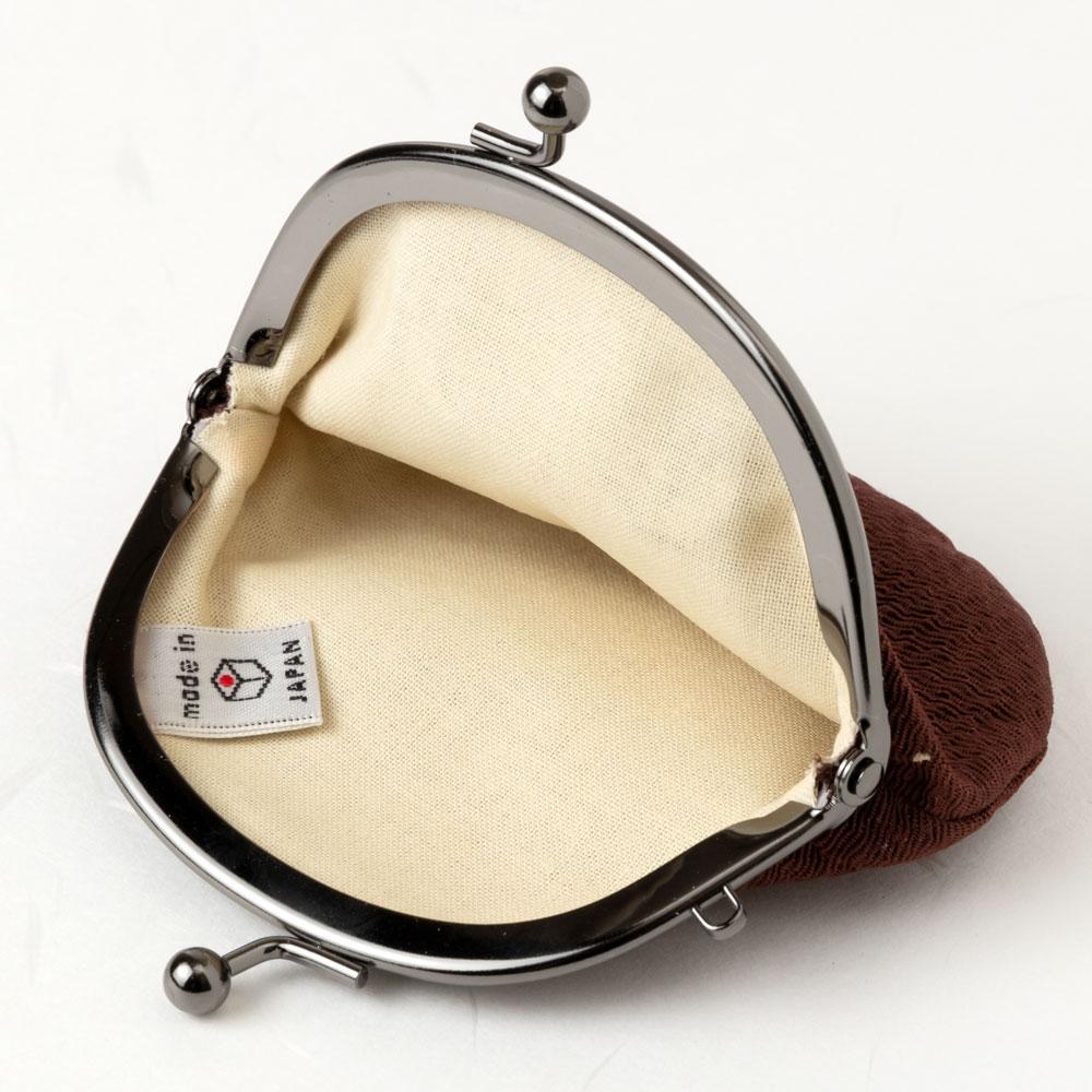 クリスマスがま口 トナカイ がま口小銭入れ スーベニール Christmas purse
