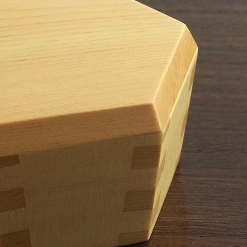 ますや アポロワイン枡 岐阜県大垣市の檜製酒器