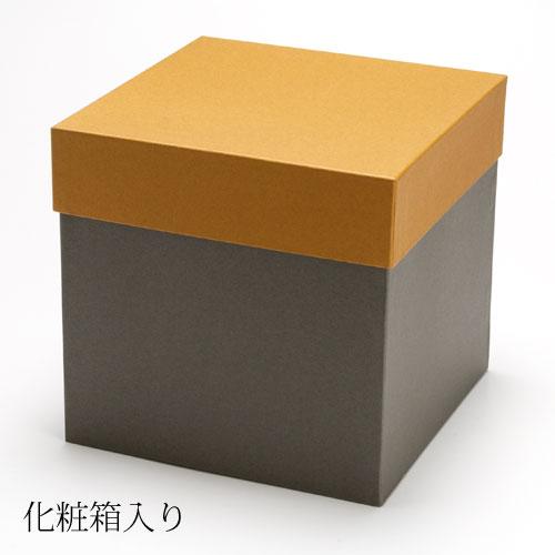 丸三段重箱 独楽文様 (NC-547)