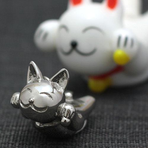ついにワシ登場にゃよ! 和敬静寂オリジナル 子猫様 根付・ストラップ(数量限定)
