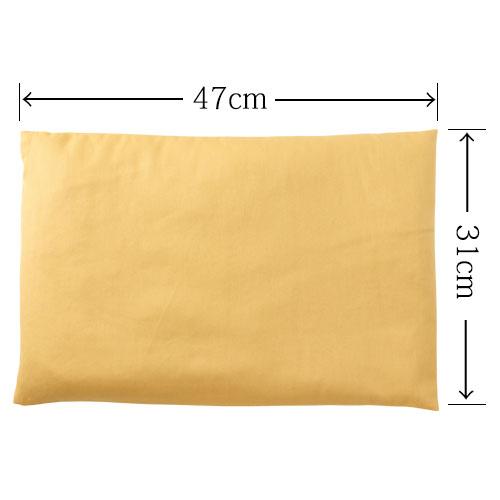 土佐龍 眠れる森の枕 四万十ひのき 高知県の工芸品 Cypress tip pillow, Kochi craft