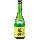麓井酒造 純米吟醸 720m