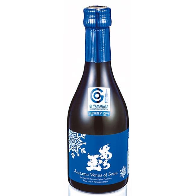 和田酒造 純米大吟醸 あら玉 300ml