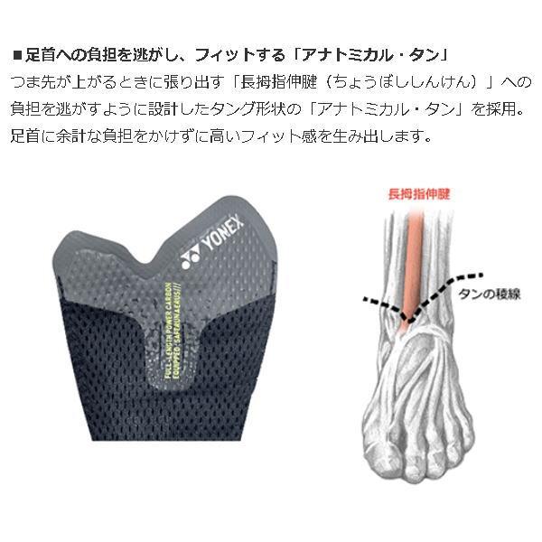 【10%OFF】YONEX ヨネックス セーフランエアラス メンズ SHRA1M レッド