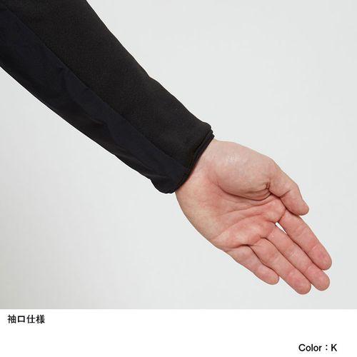 【5%OFF&送料無料】NORTHFACE ノースフェイス アルタイフーディ メンズ NL71900-NT ニュートープ