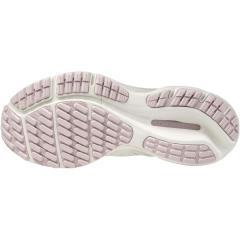【20%OFF】MIZUNO ミズノ ウェーブライダー24ワイド レディース J1GD200613 ホワイト/ピンク