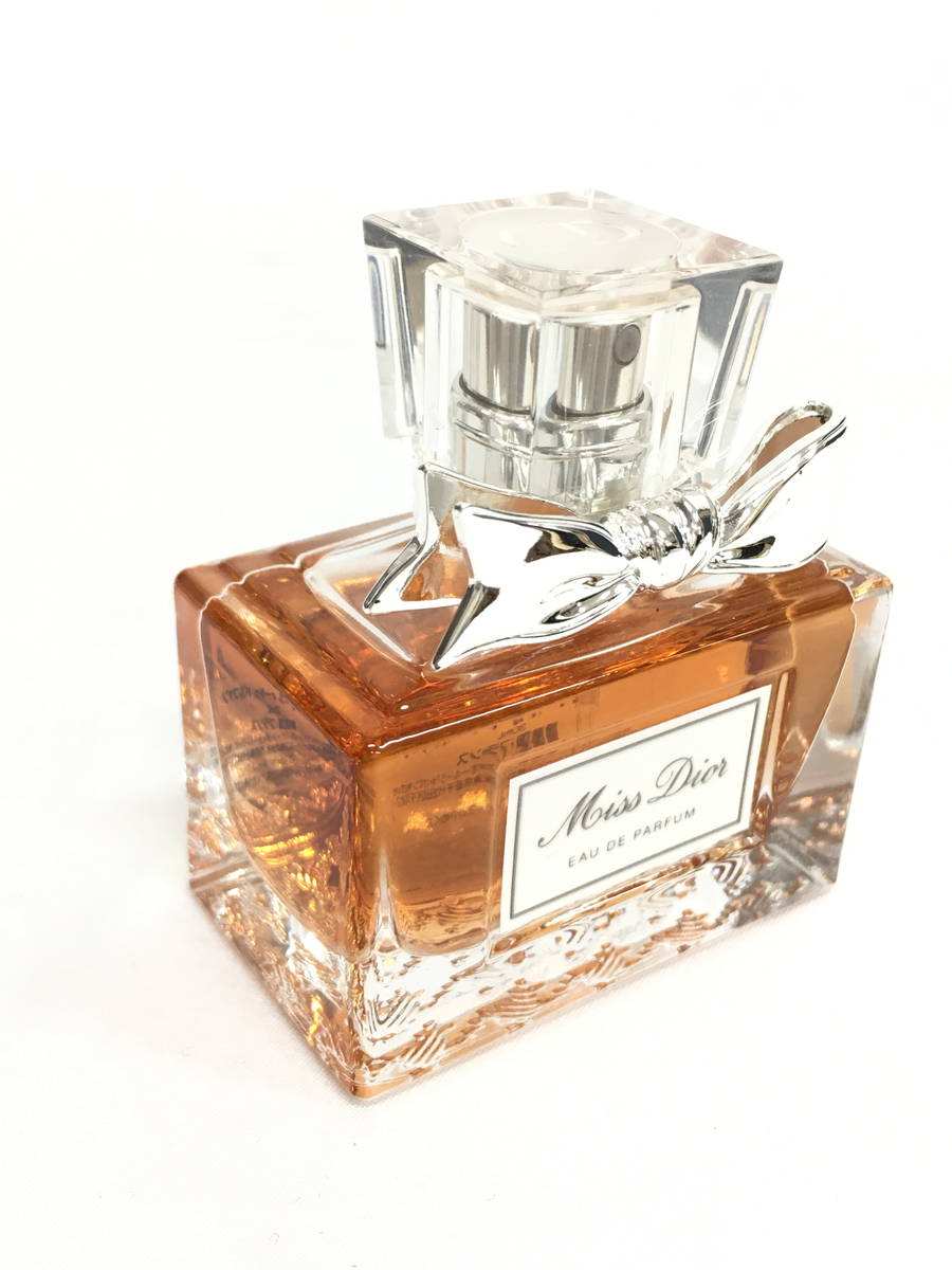 Dior(ディオール)Miss Dior EAU DE PARFUM  レディース Aランク 30ml [委託倉庫から出荷]