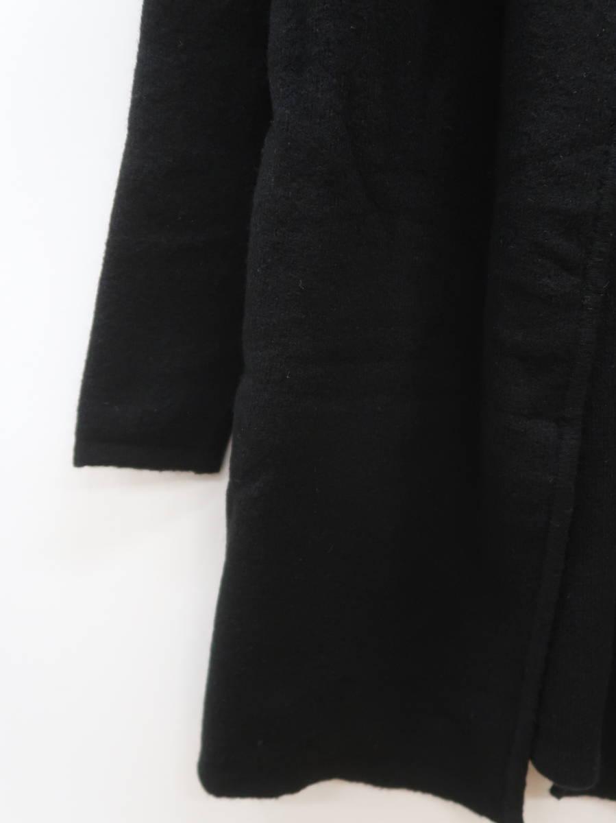 Rady(レディー)ファーニットコート 長袖 黒 レディース 新品 F [委託倉庫から出荷]