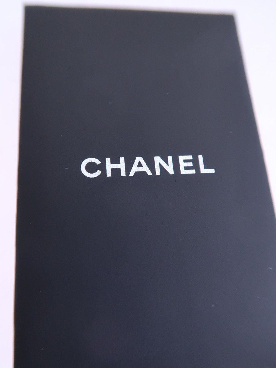 CHANEL(シャネル)オイルコントロールティッシュ ミラー付ケース付 レディース Sランク 150シート [委託倉庫から出荷]