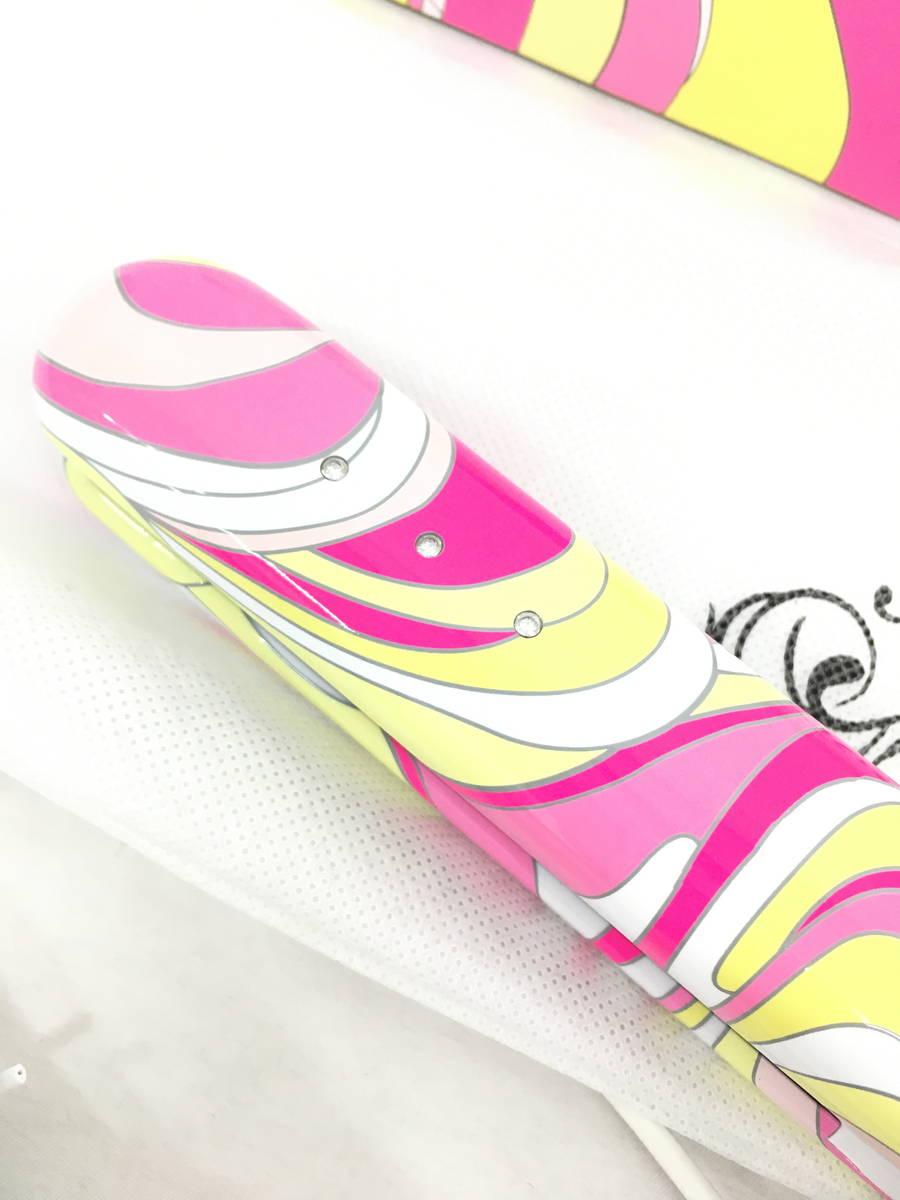 Rady(レディー)ストレートヘアアイロン ピンク/黄 レディース 新品 [委託倉庫から出荷]