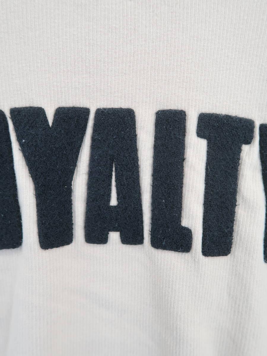 GYDA(ジェイダ)[2020]ROYALTYプルオーバー 長袖 ベージュ レディース Aランク F [委託倉庫から出荷]