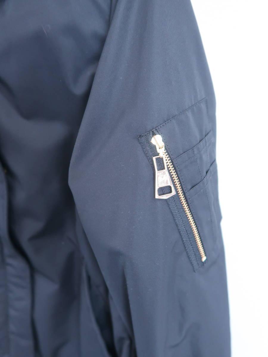 【送料無料】Rady(レディー)ラグジュアリーMA-1 長袖 黒 レディース Aランク F [委託倉庫から出荷]
