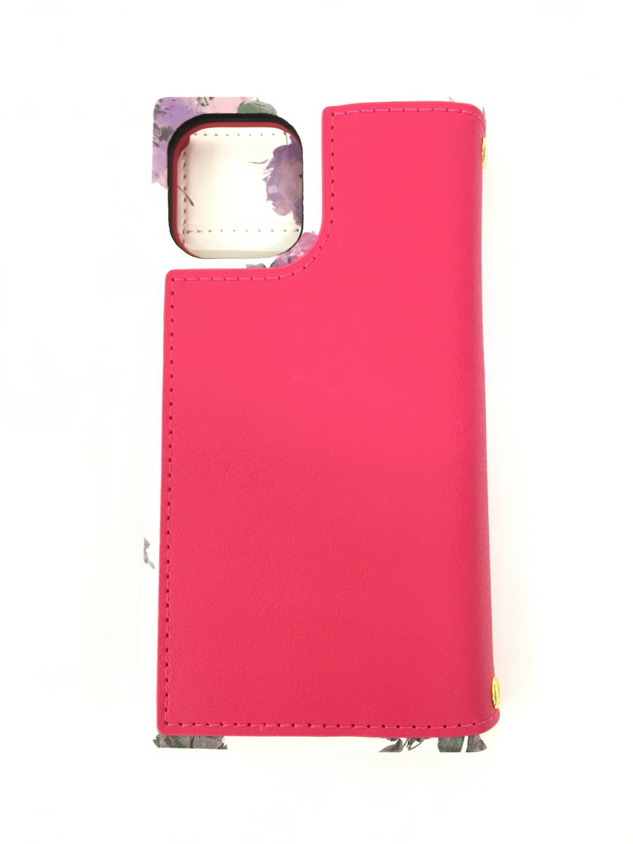 rienda(リエンダ)iPhone11ケース ピンク レディース 新品