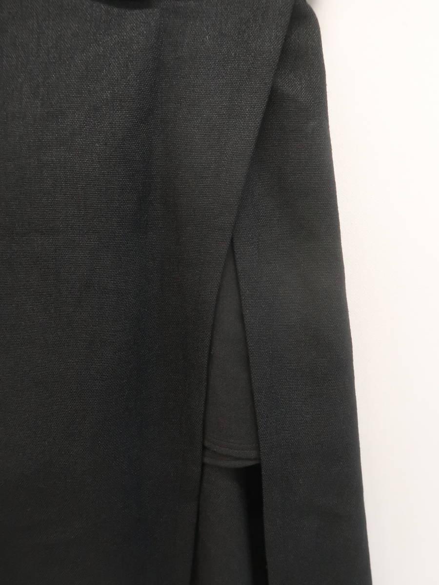 RESEXXY(リゼクシー)[2019]レイヤードツイードフレアスカート 黒 レディース Sランク F