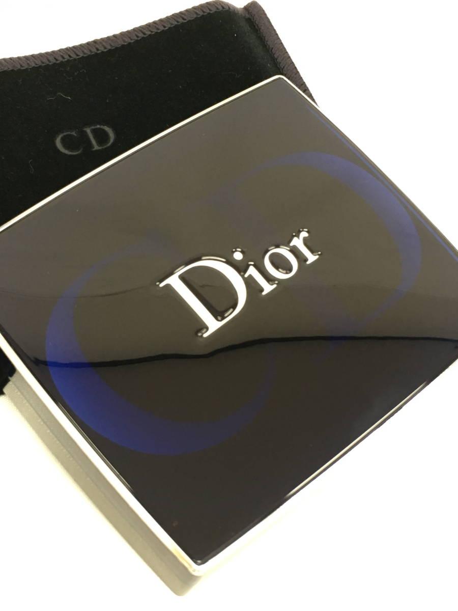Christian Dior(クリスチャンディオール)サンククルールデザイナー #508 ヌードピンク デザインアイシャドウ ピンク/茶 レディース 新品 4.4g [委託倉庫から出荷]