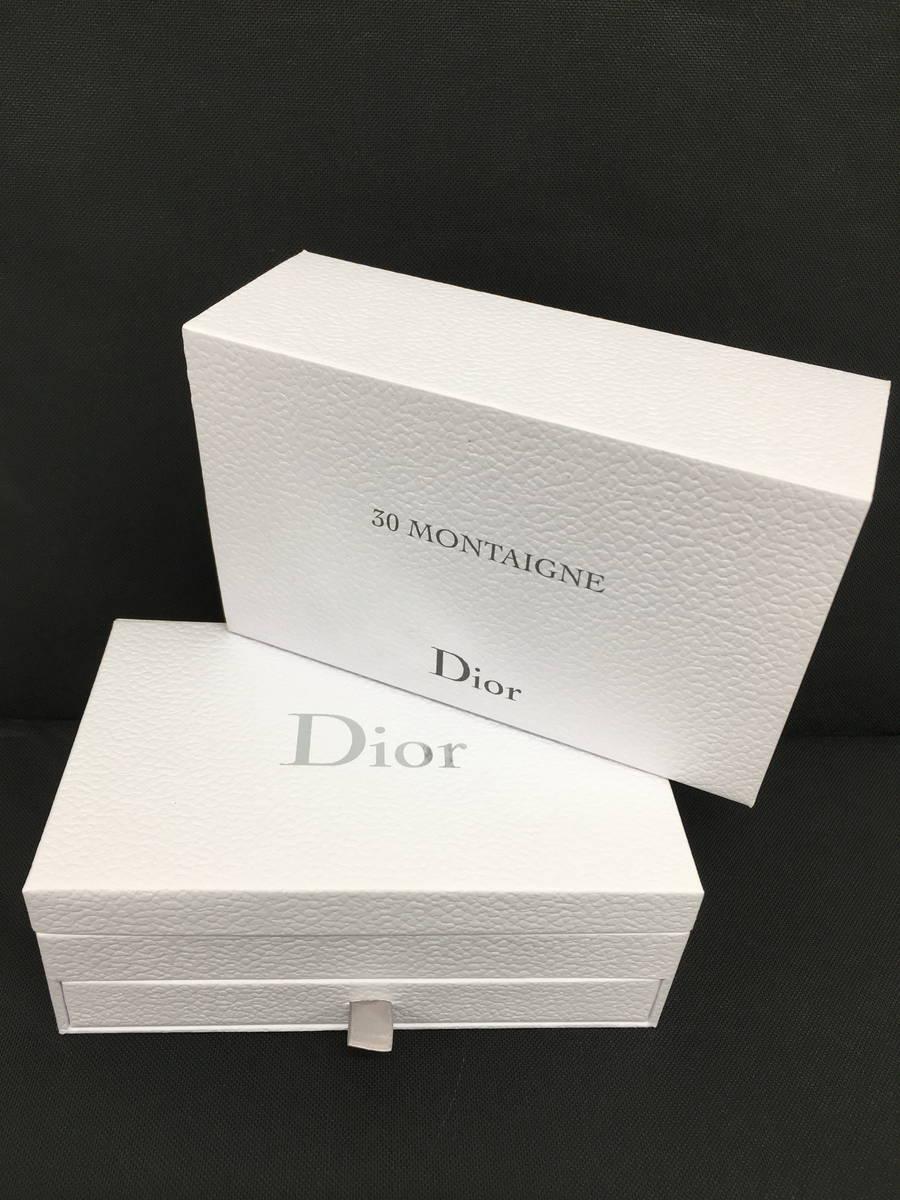 Dior(ディオール)ディオール モンテーニュ コフレ(限定品)  レディース Sランク [委託倉庫から出荷]