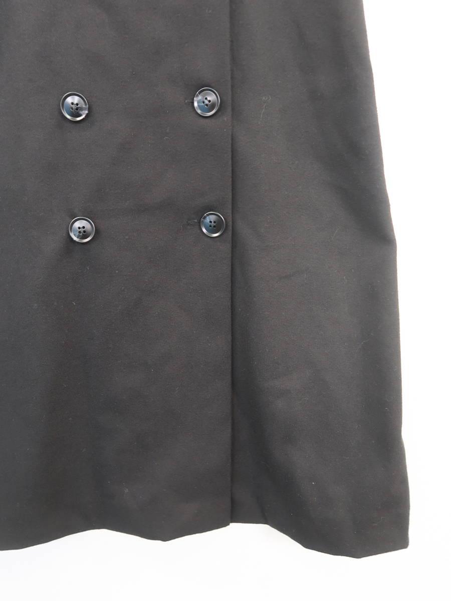 RESEXXY(リゼクシー)吊りロングフレアスカート 黒 レディース A-ランク F [委託倉庫から出荷]