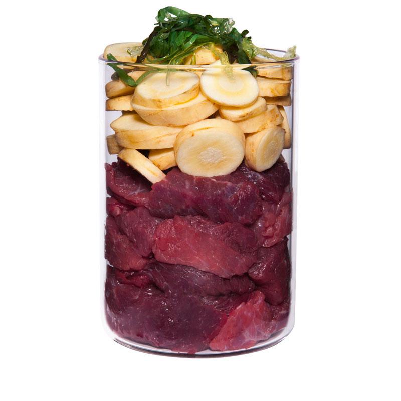 テラカニス ハイポアレルジェニックオーストリッチ肉缶