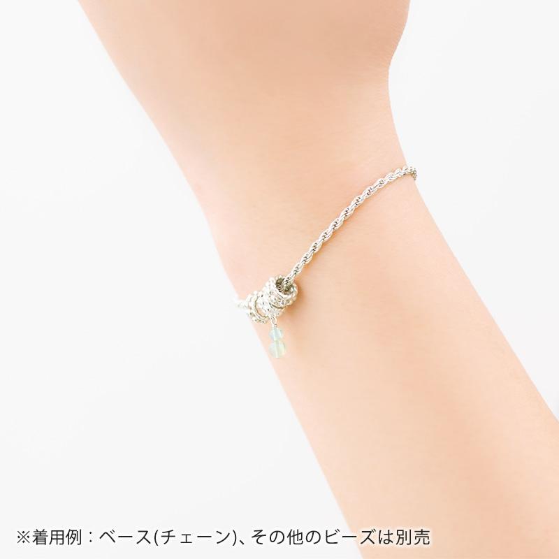 10天体順行ジュエリー:Moon Charm [ ゴールド / シルバー ]