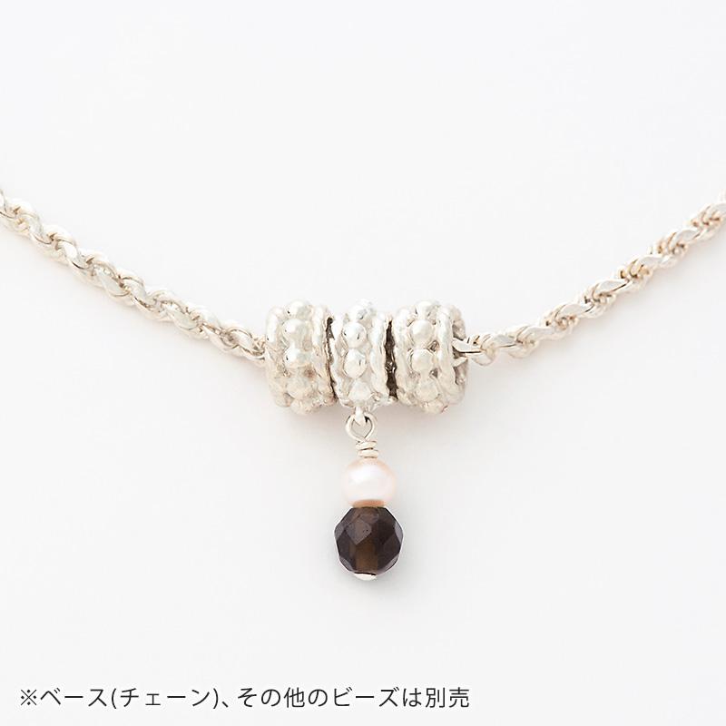 日食ジュエリー : Moon Charm [ ゴールド / シルバー ]