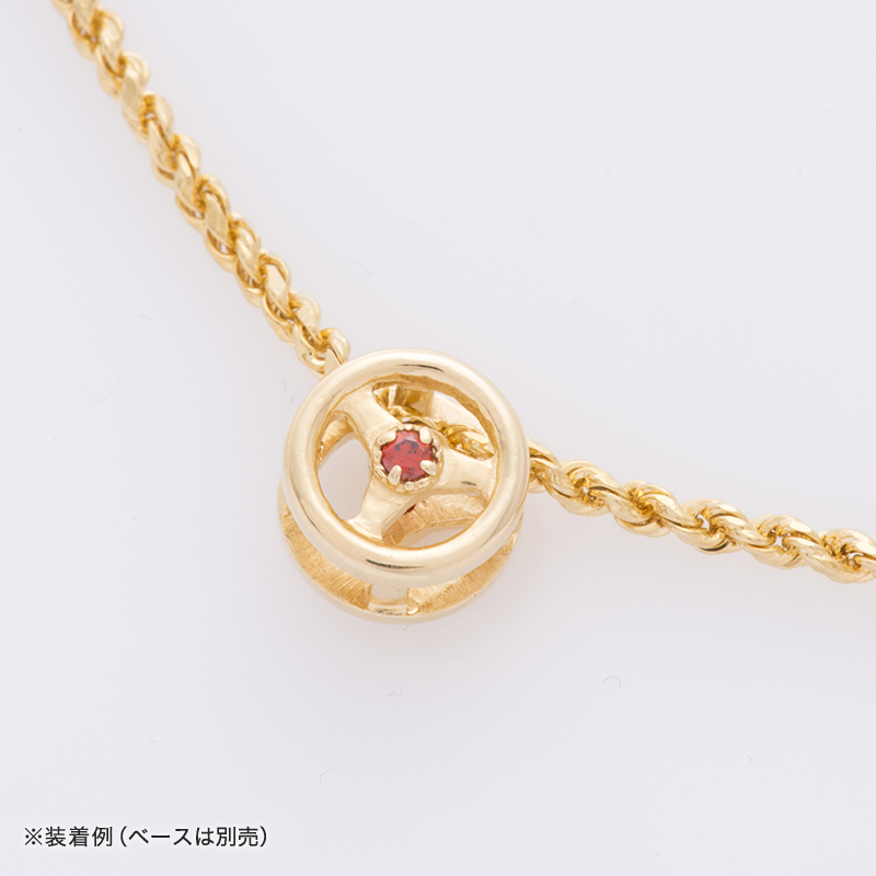 Magical Star Charm Planet Charm : 火星 [ゴールド / シルバー]