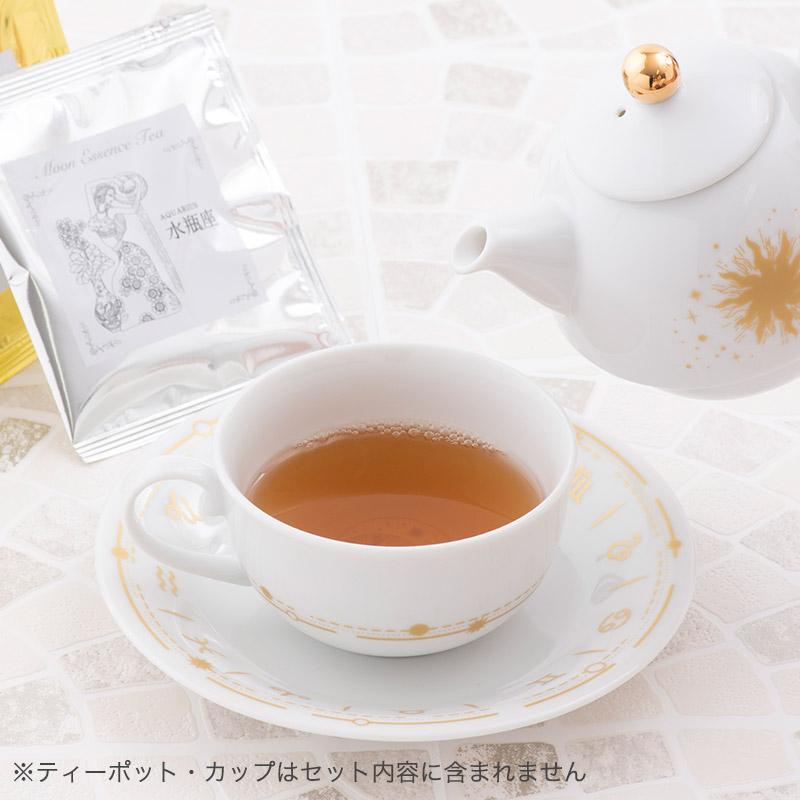 Moon Essence Tea : ムーンエッセンスティー