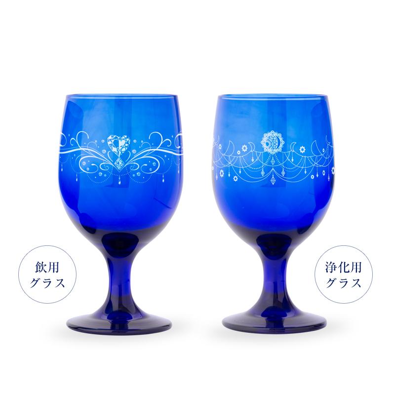 マジカルムーン・グラス