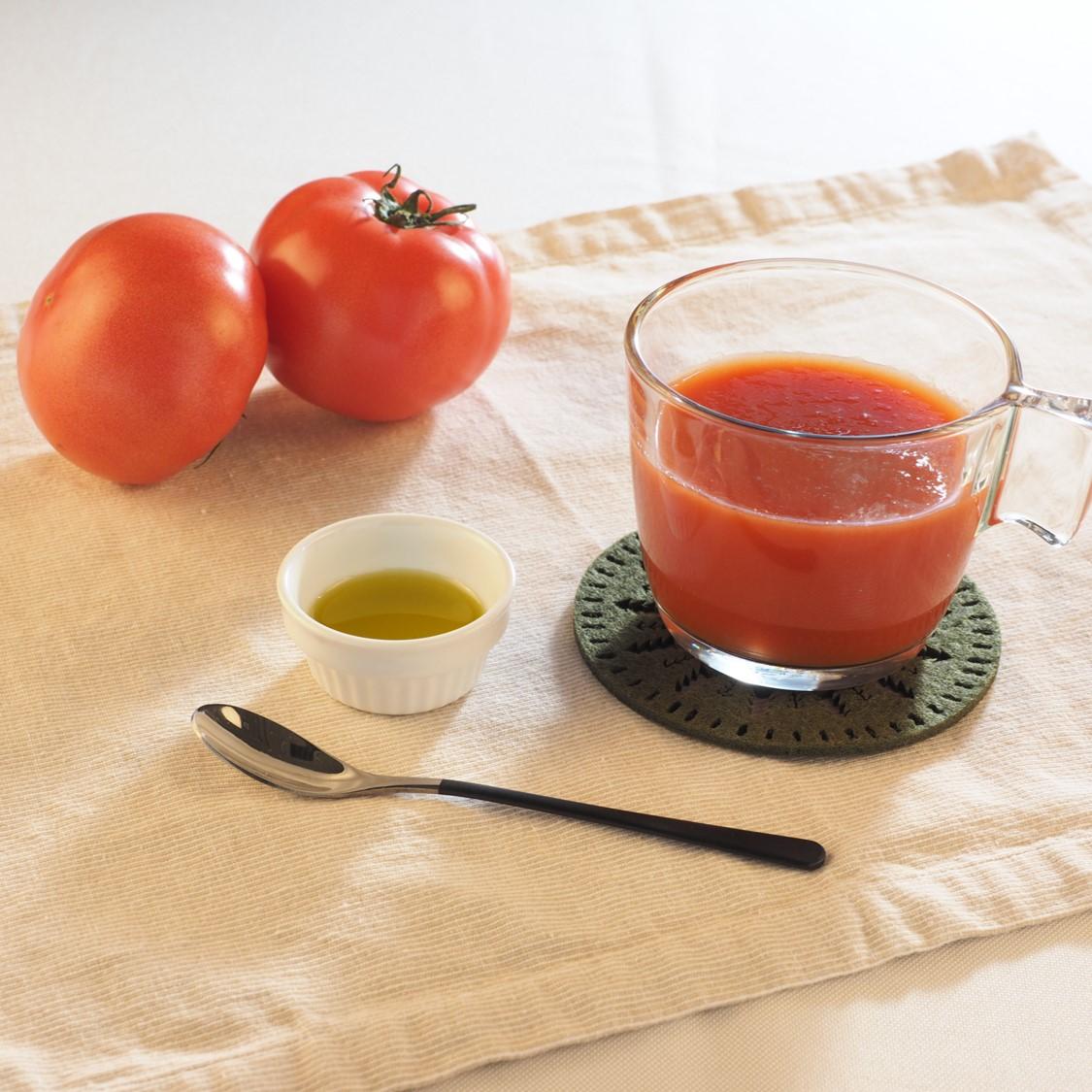 無塩有機トマトジュース