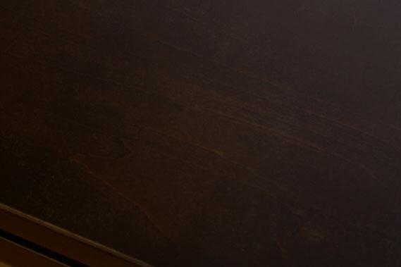 折りたたみテーブル 幅120cm ベーシック ウェンジ色 折り畳みテーブル 折畳みテーブル 折りたたみ式 折り畳み式 文机 デスク 座卓 ミニテーブル ローテーブル サイドテーブル おしゃれ おすすめ 和モダン 和風モダン 小さい 軽量 diy 日本製 国産