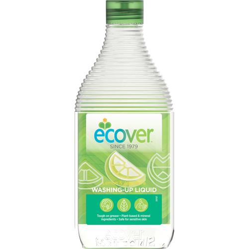 エコベール 食器用洗剤レモン【2サイズあり】