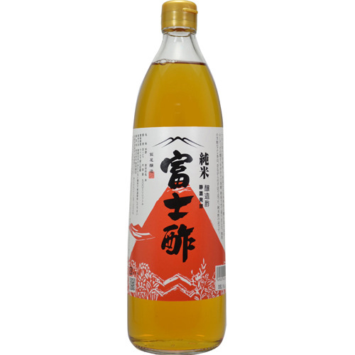 純米富士酢【2サイズあり】