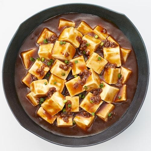 純植物性 麻婆豆腐の素(甘口)