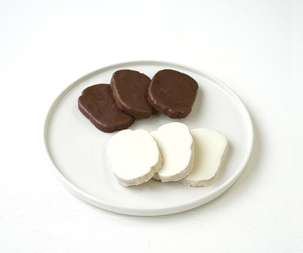 【送料無料】和ラスクと和チョコラスク詰合せ 40枚入