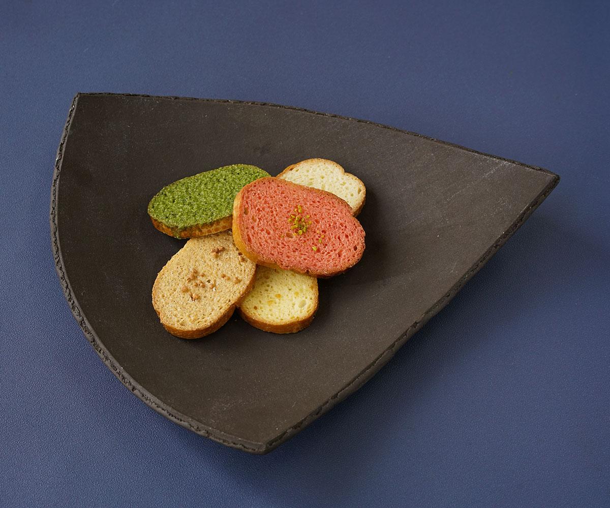 彩り和ラスク 桜 10枚入