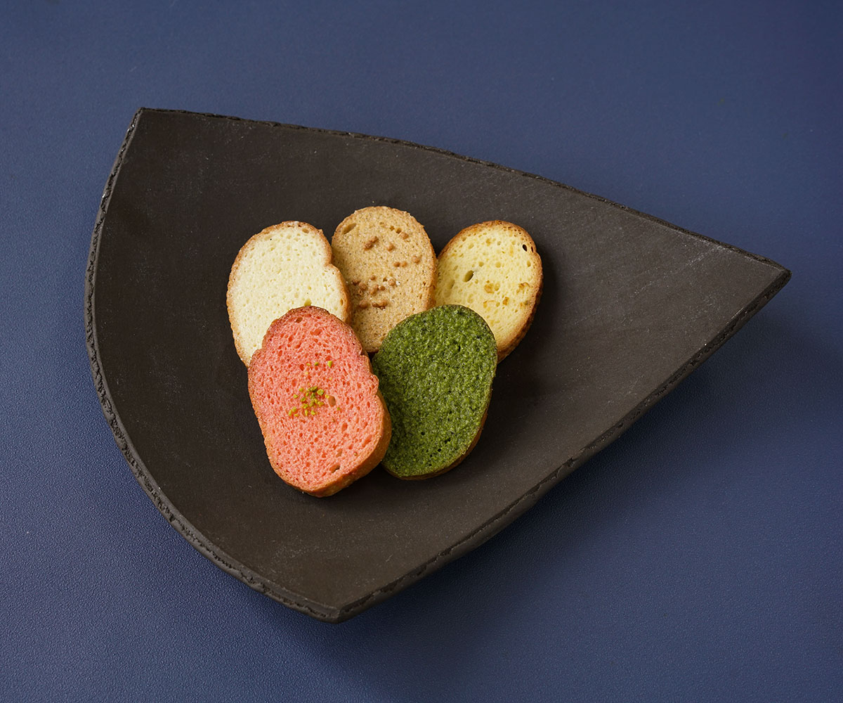 彩り和ラスク 桜 20枚入